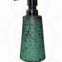 Soap Dispenser Green Stone