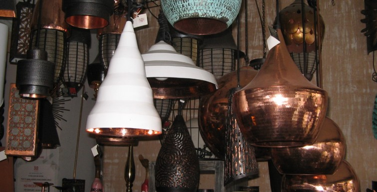 Care Tips for Crafts Made of Copper and Brass