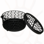 Mosquito Coil Tray Black Finished2