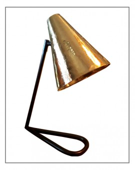 Table Lamp Brass PIXAR