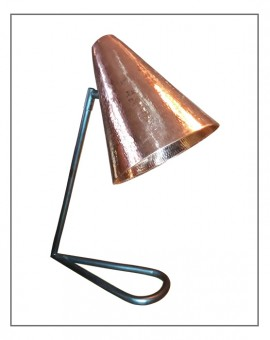 Table Lamp Copper PIXAR