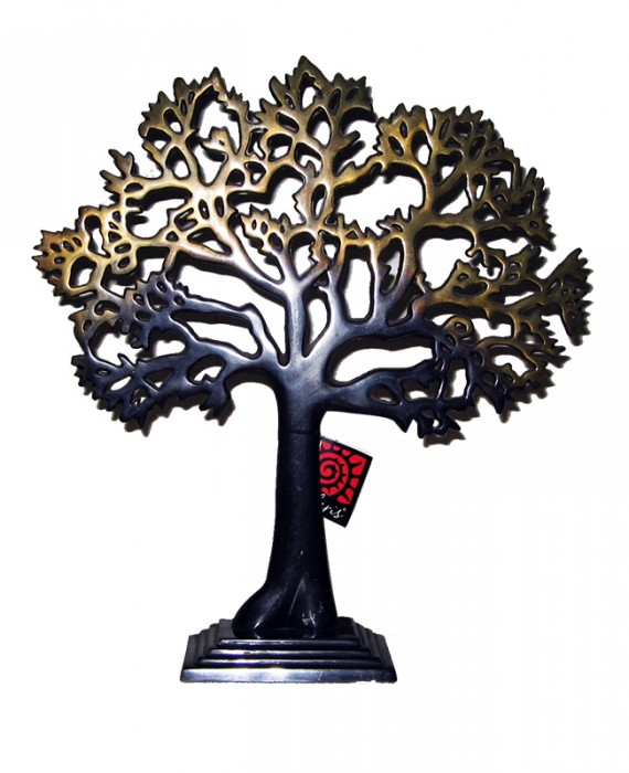 TreeOfLife Black Gold