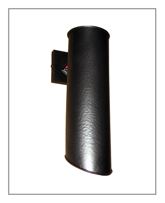 WL Copper CYLINDER CUT Black