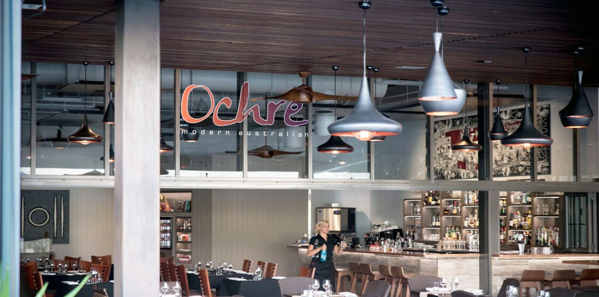 OCHRE Reastaurant